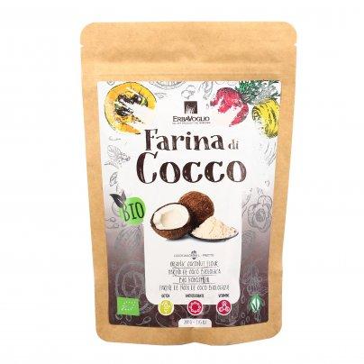 Farina di Cocco Vegan Bio
