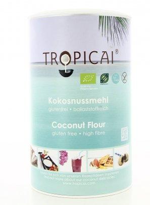 Coconut Flour - Farina di Cocco Bio