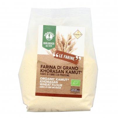 Farina di Grano Khorasan KAMUT® Bio