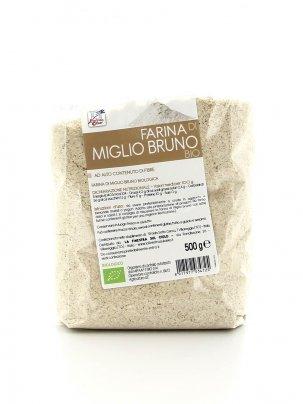Farina di Miglio Bruno Bio