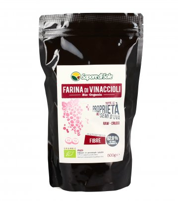 Farina di Vinaccioli