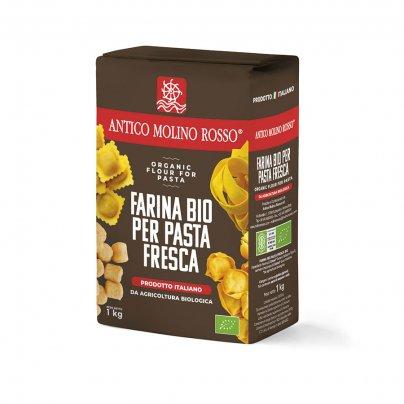 Farina Bio per Pasta Fresca