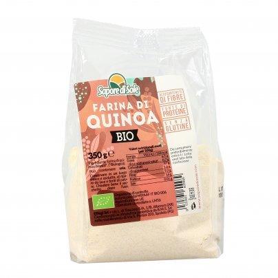Farina di Quinoa - Senza Glutine