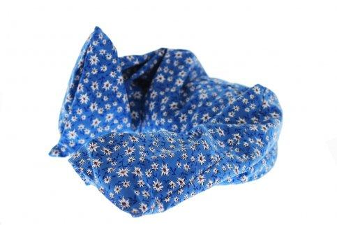 Fascia con Noccioli di Ciliegia Blu
