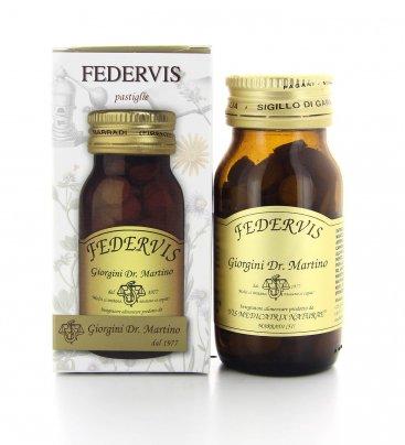 Federvis - Pastiglie