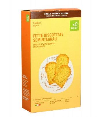 Fette Biscottate Semintegrali