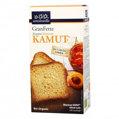 Fette Biscottate Grano Khorasan KAMUT® Bio
