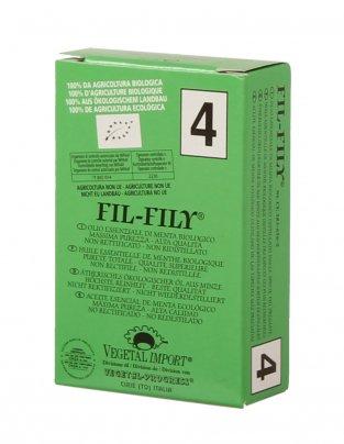 Fil Fily Olio Essenziale