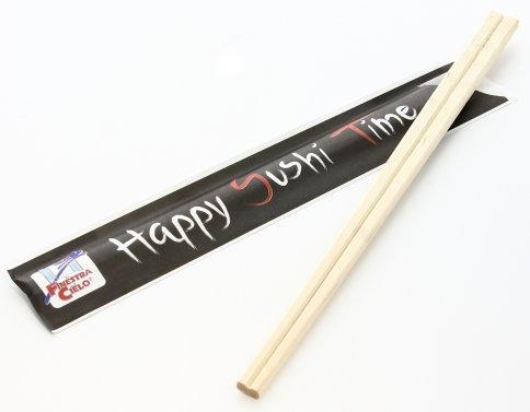 Bacchette Giapponesi per Sushi