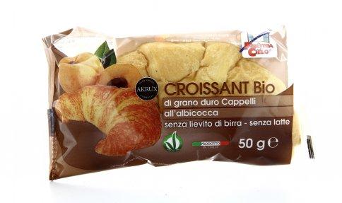 Croissant di Grano Duro Cappelli - Albicocca