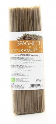 Spaghetti Integrali KAMUT® - grano khorasan Biologici