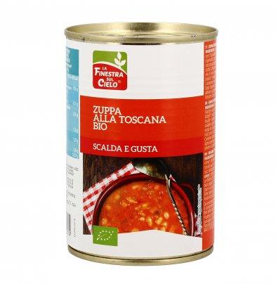 Zuppa alla Toscana