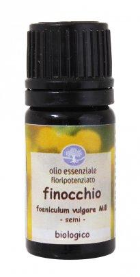 Finocchio - Olio Essenziale Floripotenziato