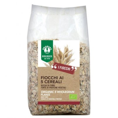 Fiocchi 5 Cereali