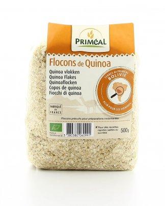 Fiocchi di Quinoa Biologica