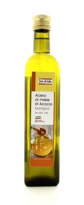 Aceto di Miele di Acacia Bio