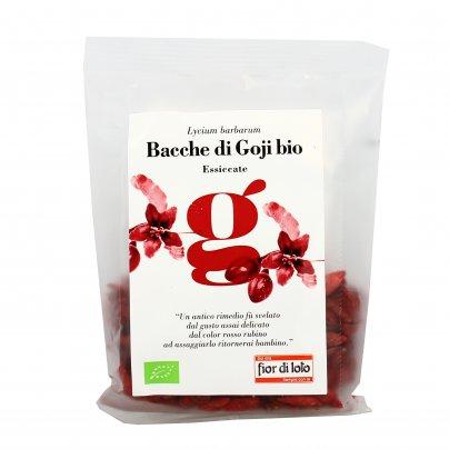 Bacche Goji Essiccate Biologiche 80 Gr