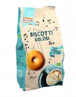 Biscotti con Panna Bio