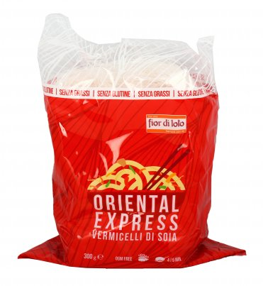 Oriental Express - Vermicelli di Soia 250 Gr