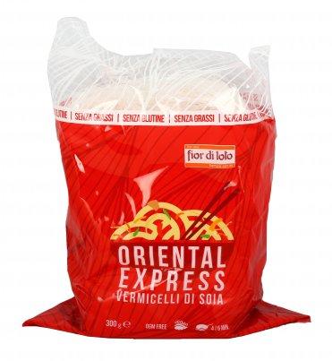 Vermicelli di Soia - Oriental Express 300 gr.