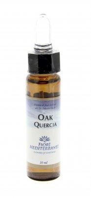 Oak - Quercia - Fiori Mediterranei 10 ml.
