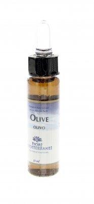 Olive - Olivo - Fiori Mediterranei 10 ml.