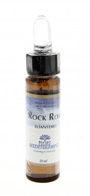 Rock Rose - Eliantemo - Fiori Mediterranei 10 ml.