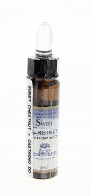 Sweet Chestnut - Castagno Dolce - Fiori Mediterranei 10 ml.