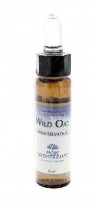 Wild Oat - Avena Selvatica - Fiori Mediterranei 10 ml.