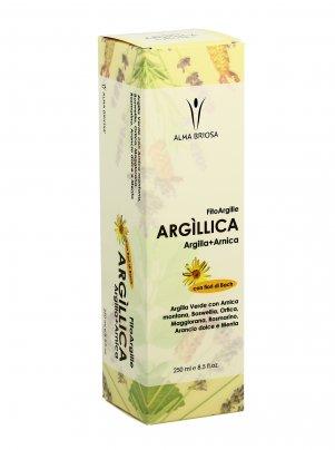Argillica (Argilla e Arnica) - Fitoargilla