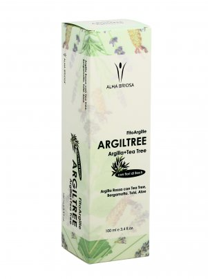 Argiltree (Argilla e Tea Tree) - FitoArgilla
