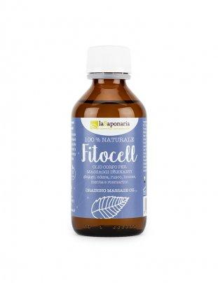 Fitocell - Olio Corpo per Massaggi