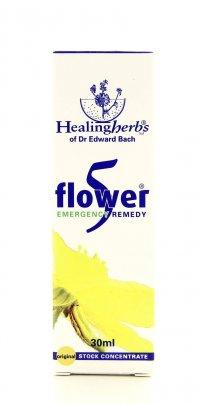 Five Flowers Remedy - Fiori di Bach 30 ml
