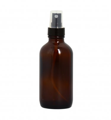 Flacone Spray in Vetro (Vuoto)