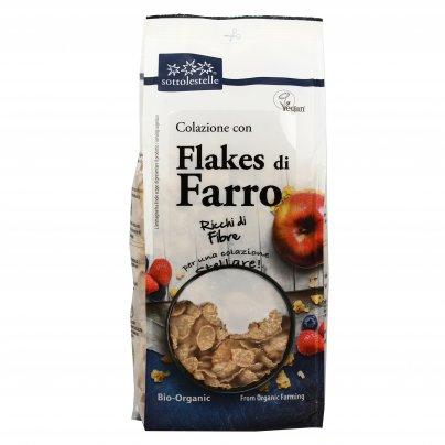 Fiocchi Flakes di Farro Bio