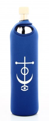 Bottiglia Vetro Programmato - Spiritual Success 750 ml