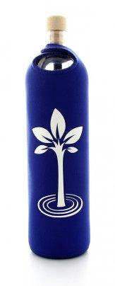 Bottiglia Vetro Programmato - Tree Of Life 750 ml