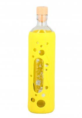Bottiglia Vetro Programmato - Flaska Grip Yellow Sunshine