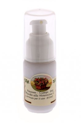 Fluido alla Vitamina C - 30 ml.