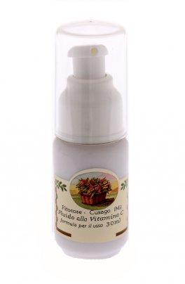 Fluido alla Vitamina C - 30 ml.