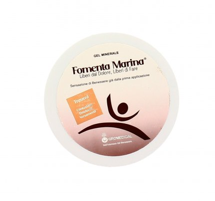 Gel Minerale Fomenta Marina - Traumi