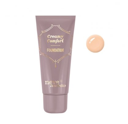 Fondotinta Creamy Comfort Medium Neutral