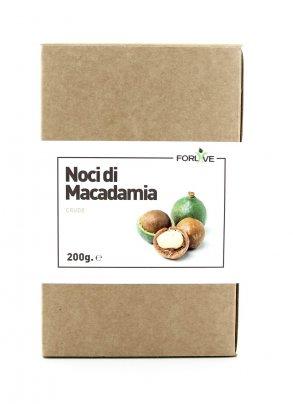 Noci di Macadamia