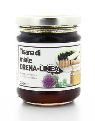 Drena-Linea Tisana di Miele e Erbe