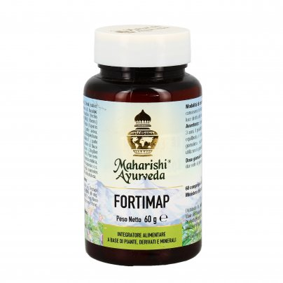 Fortimap - Integratore Energetico