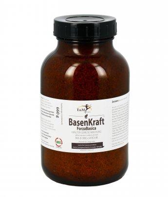 Mix di Erbe e Verdure - Forza Basica Basenkraft 660 gr.
