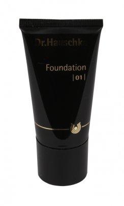Fondotinta - Foundation 01