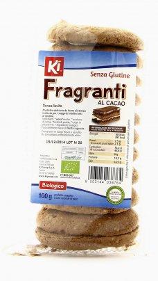 Fragranti al Cacao