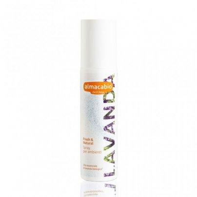 Deodorante Ambienti - Fresh & Natural Lavanda