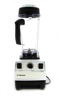Vitamix Frullatore Tnc 5200 Bianco